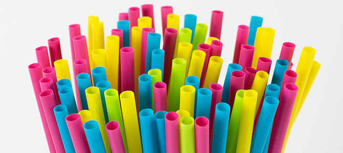 Why I'm Not Counting Straws Anymore