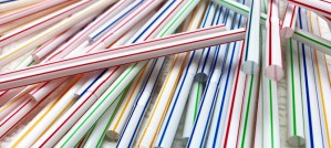 Plastic Straws - Photo by Chemist 4 U