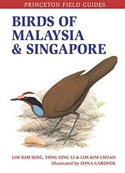 Birds of Malaysia & Singapore
