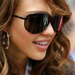 sunglasses for oblong face shape
