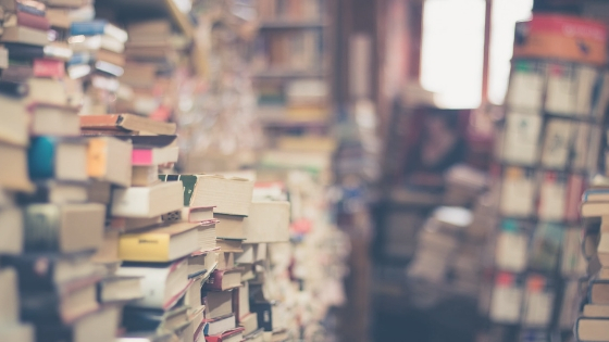 Why I Deleted 2,000+ Books From Goodreads