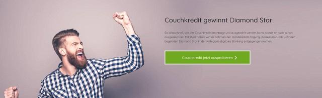 Couchkredit der SWK Bank