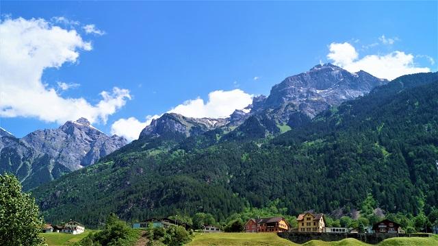 Sepa in der Schweiz