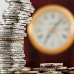 Bargeld und Scheck beim FYRST Geschäftskonto