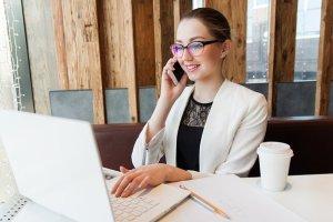Telefon- und Internetkosten von der Steuer absetzen