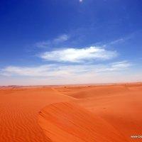 Sahara nie daje za wygraną