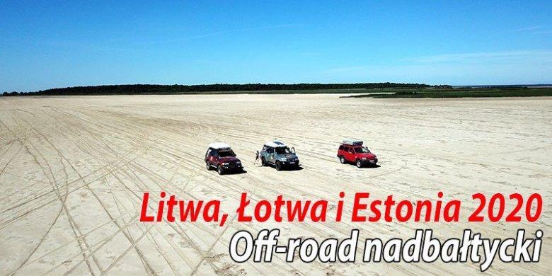 LItwa, Łotwa i Estonia 2020