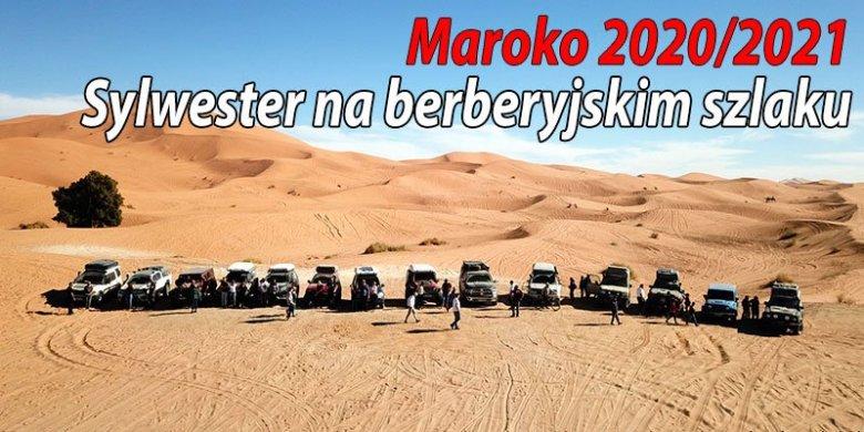 Maroko 2020