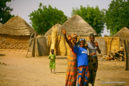 Senegal 2011 - zdjęcia Piotra Stróżyńskiego