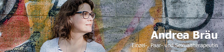 Einzel-, Paar- und Sexualtherapeutin Andrea Bräu