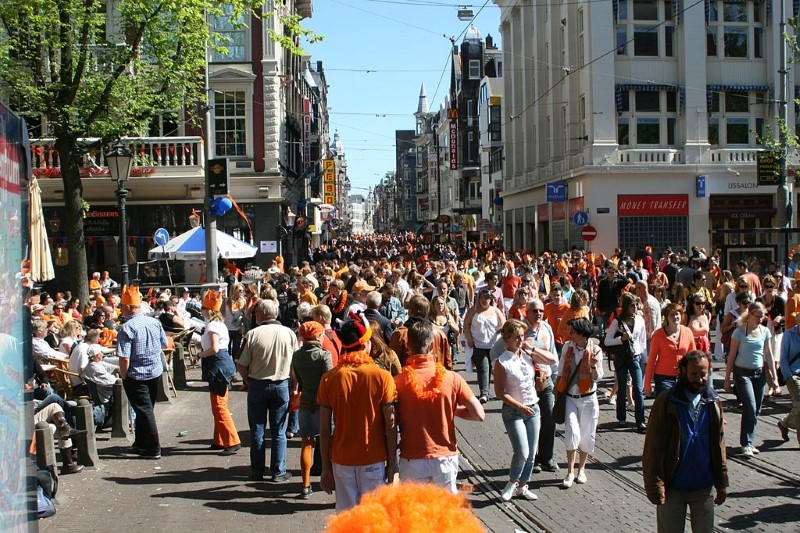 Leidseplein things to do in amsterdam in one day