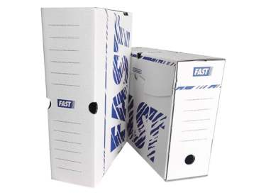 Carton Archive Beziers Box