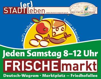 Frische Markt Deutsch-Wagram