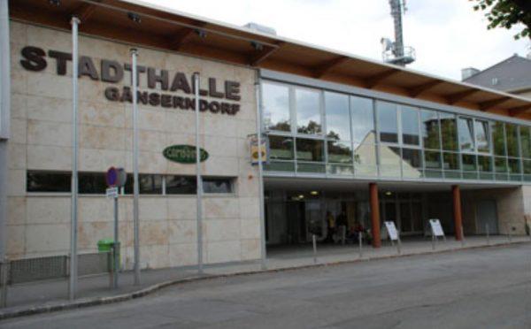 Stadthalle Gänserndorf