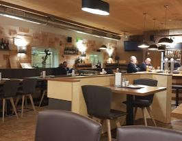 Restaurant Cafe Geiers Gambrinus