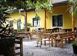 Heurigenlokal Storch in Gänserndorf