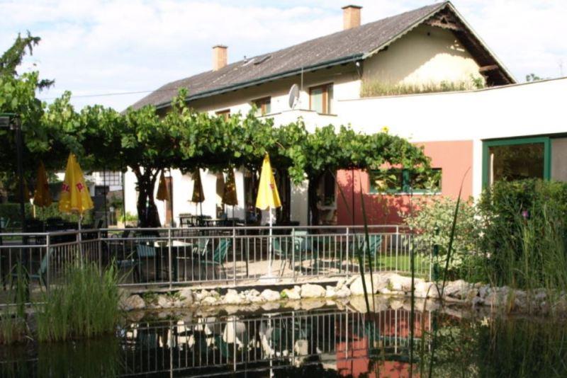 Gasthaus Binder in Orth an der Donau
