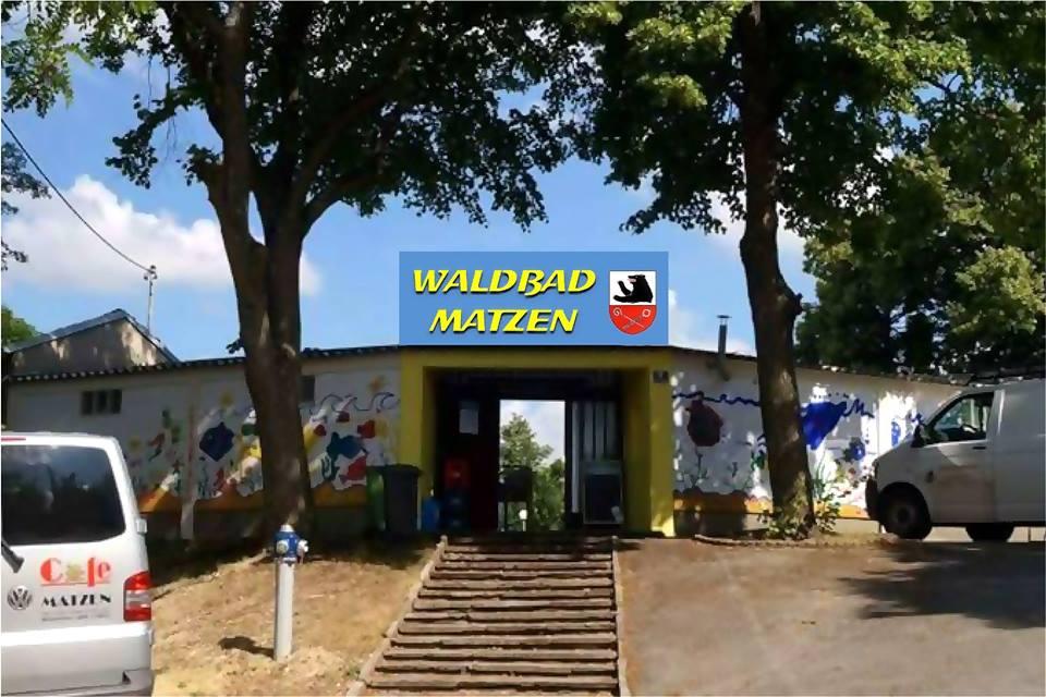 Waldbad Matzen