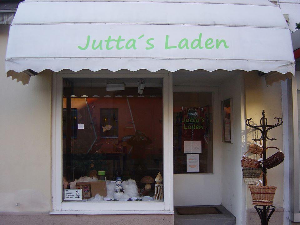 Juttas Laden – Produkte aus der Region