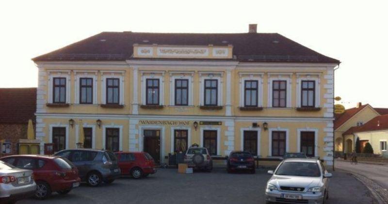 Gasthaus Waidenbachhof