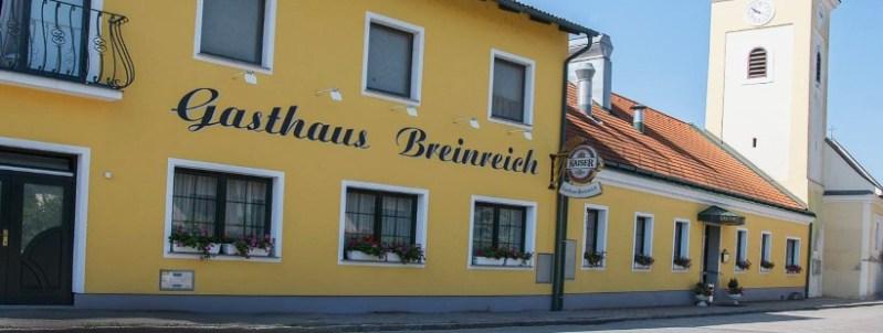 Gasthaus Breinreich