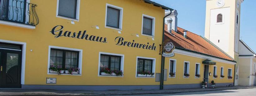© Gasthaus Breinreich