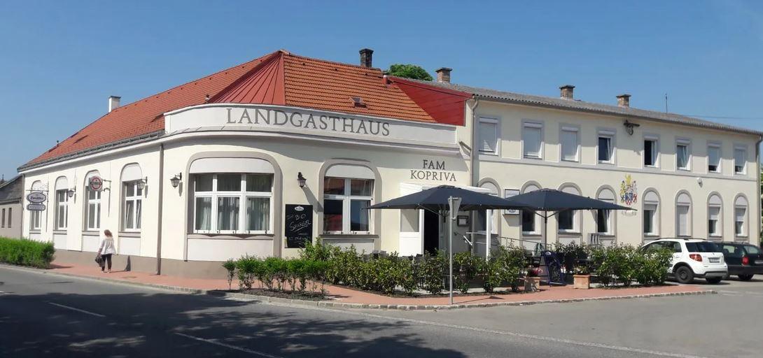 Landgasthaus Kopriva