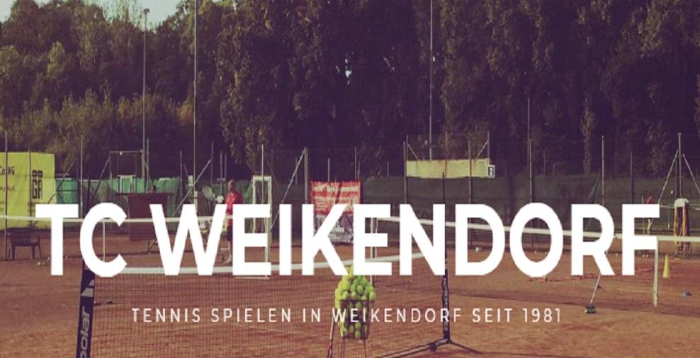 TC Weikendorf