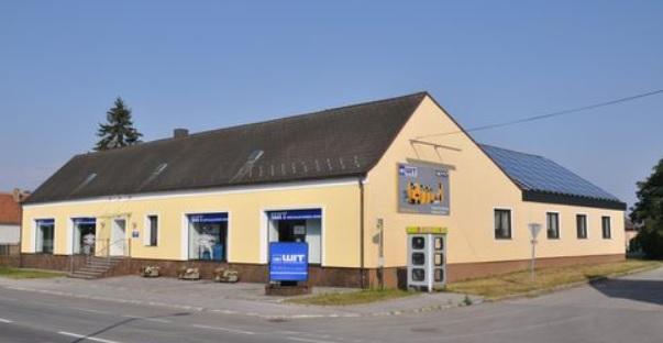 © WIT - Wohnen in Tallesbrunn