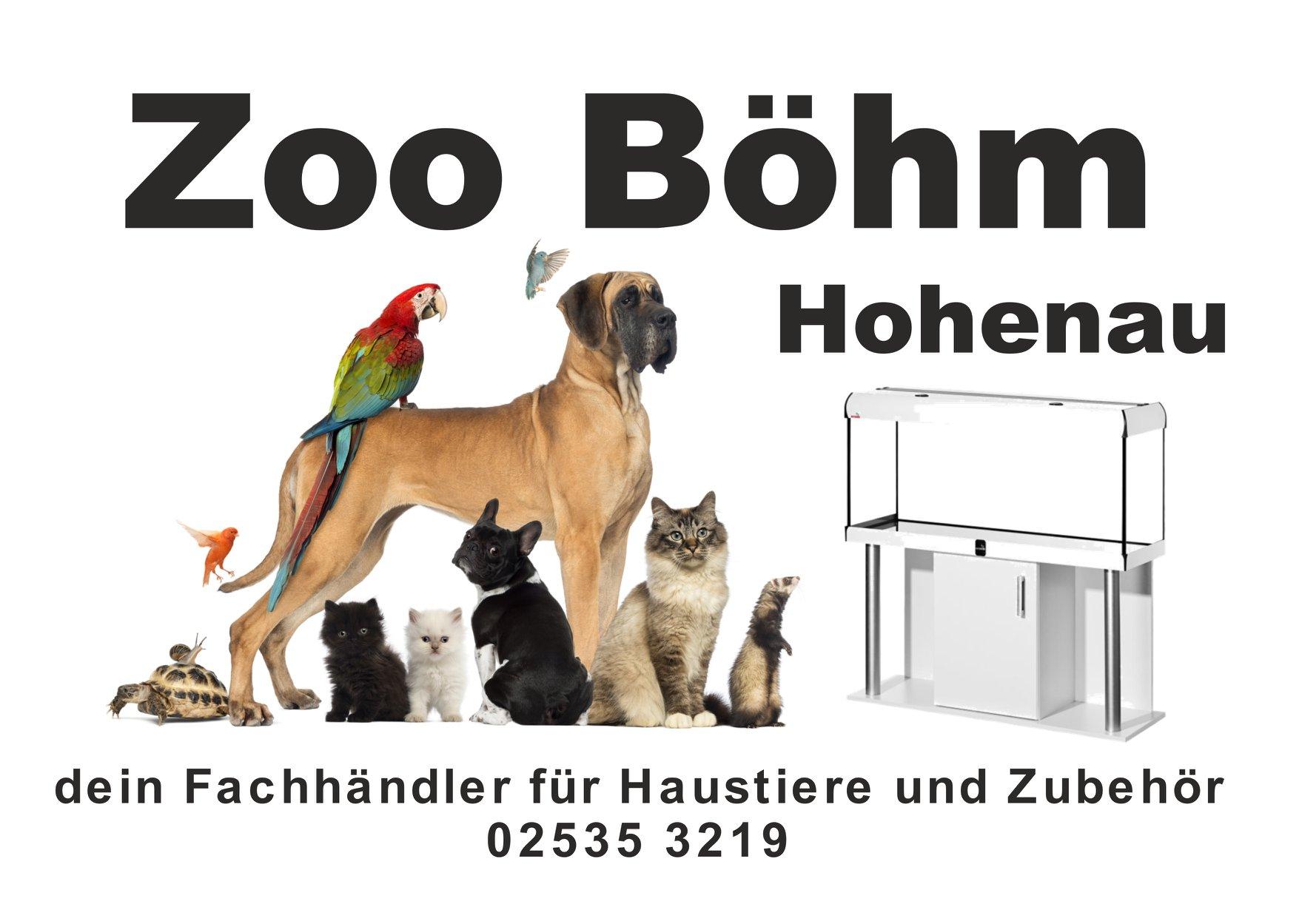 © Zoo Böhm