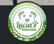 Lucia's Futterhütte