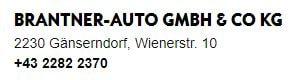 Brantner Auto GmbH