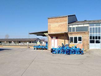 Stella Landmaschinen in Ringelsdorf
