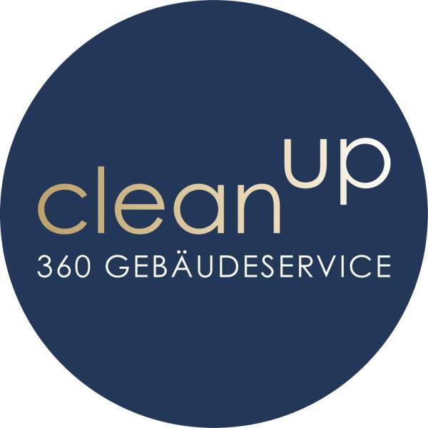 clean up 360 Gebäudeservice
