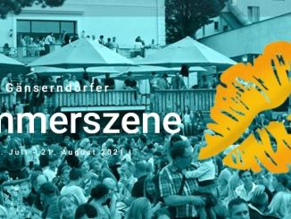 Sommerszene Gänserndorf 2021
