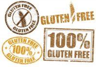 Označenie bezlepkových potravín
