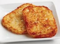 zemiakové placky