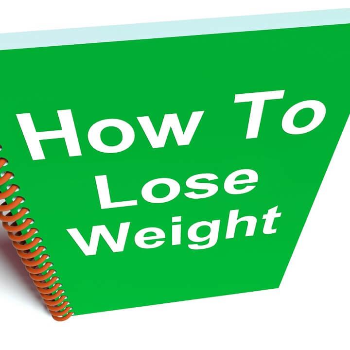 ako schudnúť?