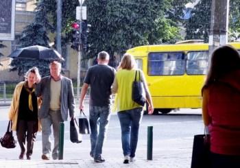 Weer in Kiev, wanneer moet je gaan?
