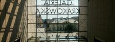 shopping krakow galeria