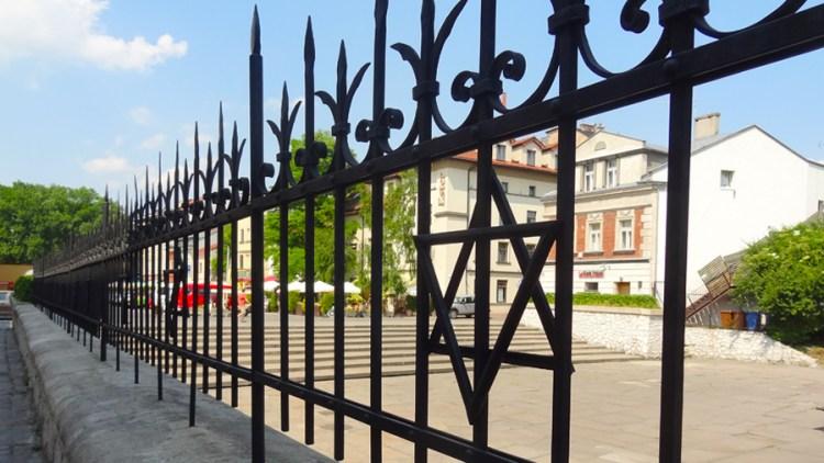 Joodse buurt Kazimierz in Krakau - bezoekkrakau.nl