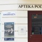 Apteka Pod Orlem museum - Bezoekkrakau.nl