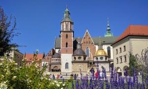Wawel Kathedraal - Bezoek Krakow