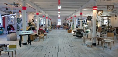 Design shoppen bij Tytano Krakow