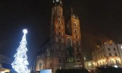 Kerstmarkt in Krakau - BezoekKrakau
