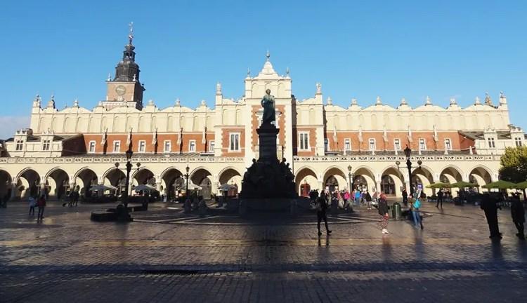Rondleiding Krakow krakau