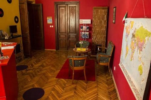 Blueberry hostel Krakow - knus hotel krakau