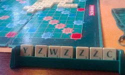 Pools Scrabble - bezoek krakow