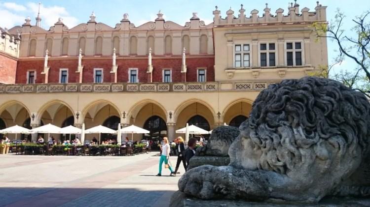tips voor Krakau Krakow