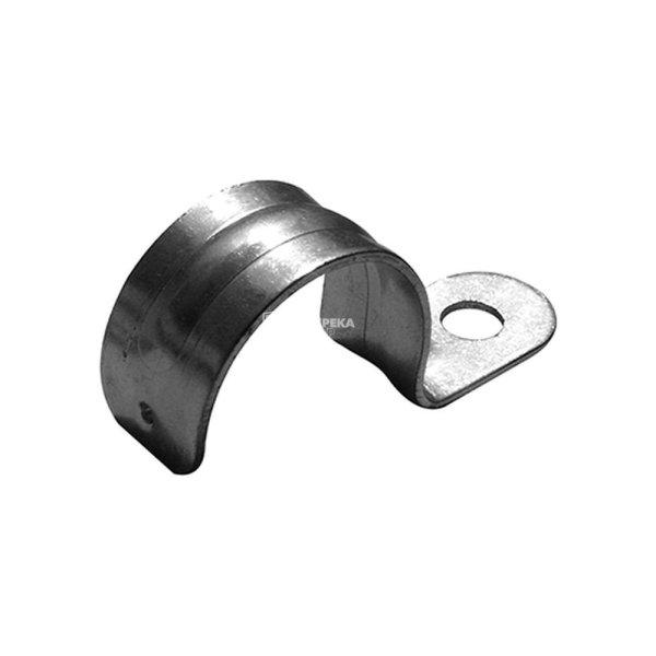ᐈ Скоба для металлорукава E.NEXT 63.1 односторонняя купить ...
